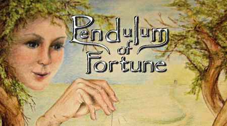 Pendulum of Fortune - Searching For The God Inside