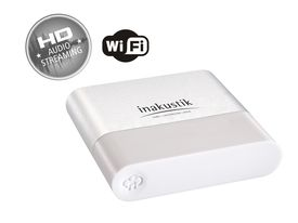 WiFi Audio Streaming Receiver