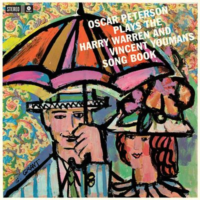 Plays The Harry Warren & Vincent Youmans Song (Ltd. 180g LP)