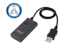 Bluetooth Audio Transmitter & Splitter