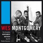 The Complete Montgomery Brothers Studio Sessions