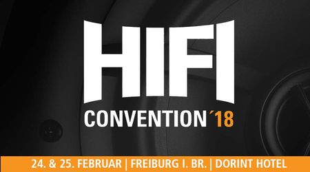 HiFi Convention`18 | Freiburg