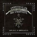 Michael Schenker – Spirit On A Mission