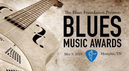 40th Annual Blues Music Awards