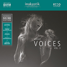 RESO: Great Voices, Vol. III