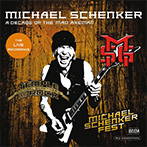 Michael Schenker - A Decade Of The Mad Axeman (The Live Recordings)
